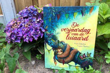 De verjaardag van de luiaard: win