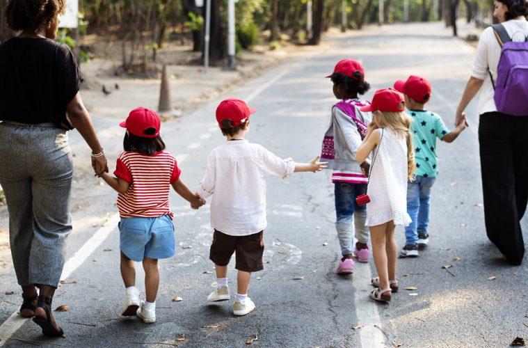 Schoolreisje: wat je als leerkracht denkt