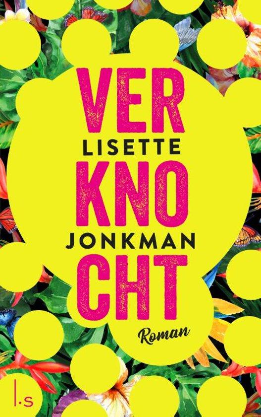 Verknocht - Lisette Jonkman