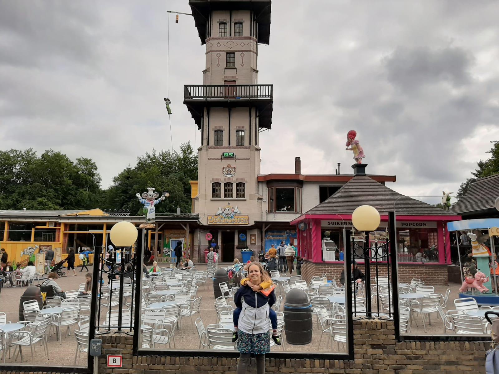 Jul & Julia Zomerweken 2019