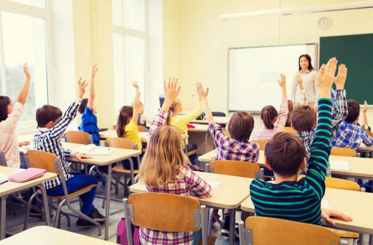 Groepsoverdracht nieuw schooljaar