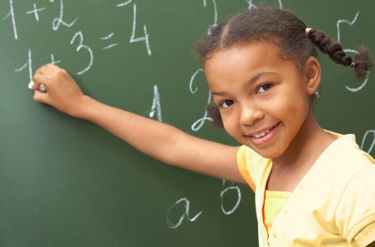 De eerste schoolweek: rekenen in groep 3