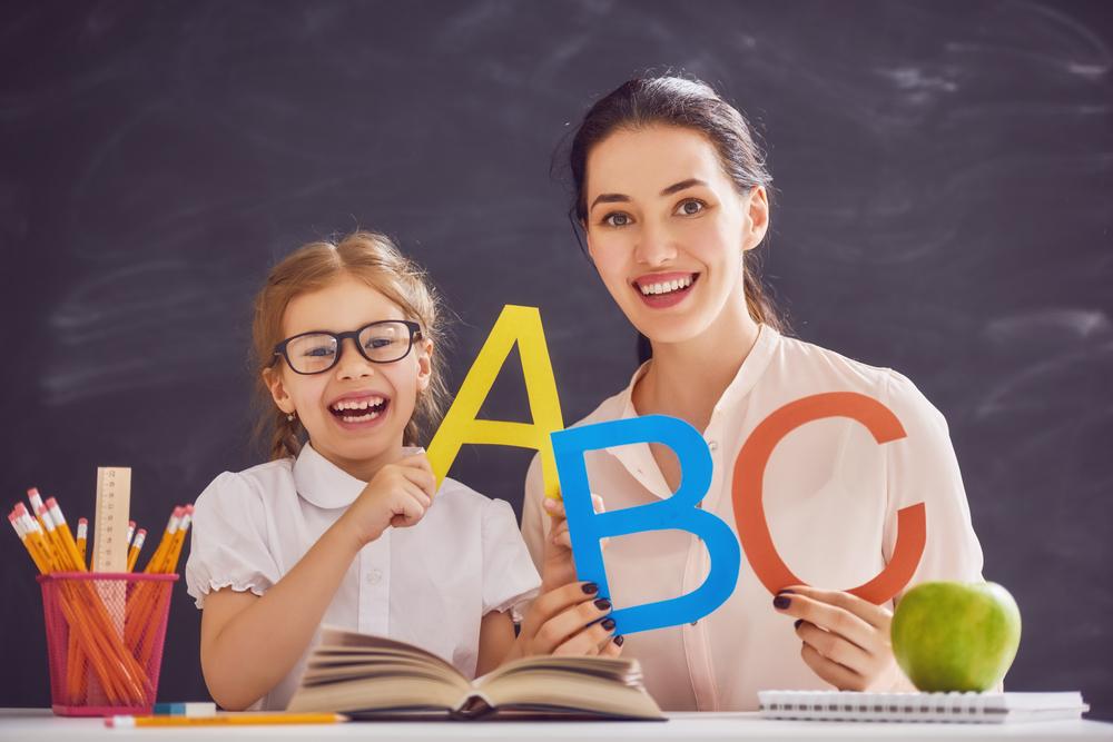 Start schooljaar brief aan kind en ouders