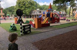Oud Valkeveen: schoolreisje