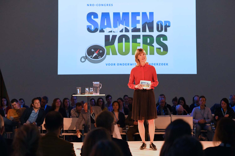 NRO-congres 30 oktober
