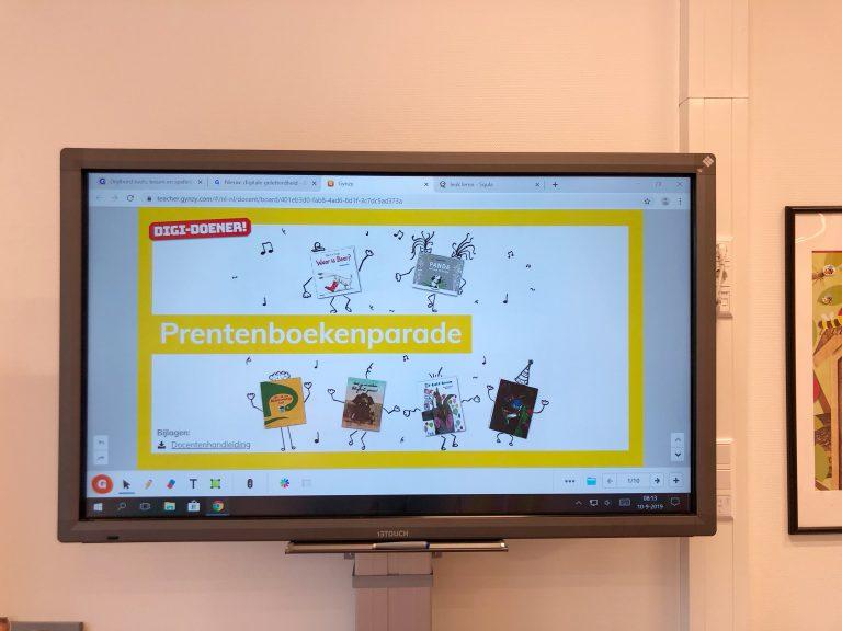 FutureNL digi-doener: gratis lessen