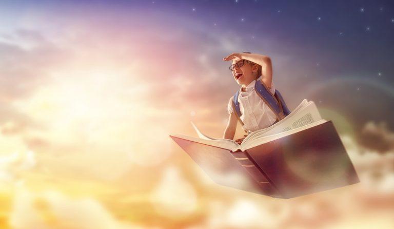 Afsluitingen Kinderboekenweek 2019