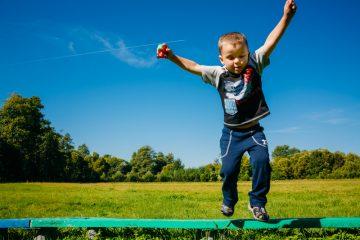 Grove motoriek activiteiten voor peuters