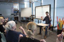 Méér Muziek in de Klas Workshops+