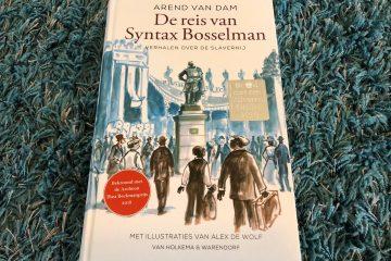 De reis van Syntax Bosselman, recensie