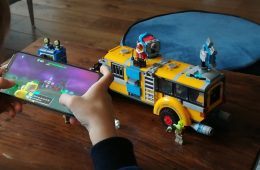 LEGO® Hidden Side; review+winactie