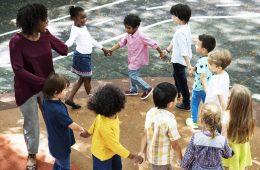 Zelfregulering jonge kind