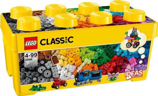 LEGO classic doos