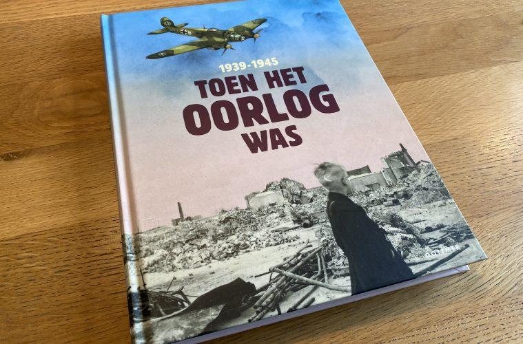 Toen het oorlog was, 1939-1945 WIN