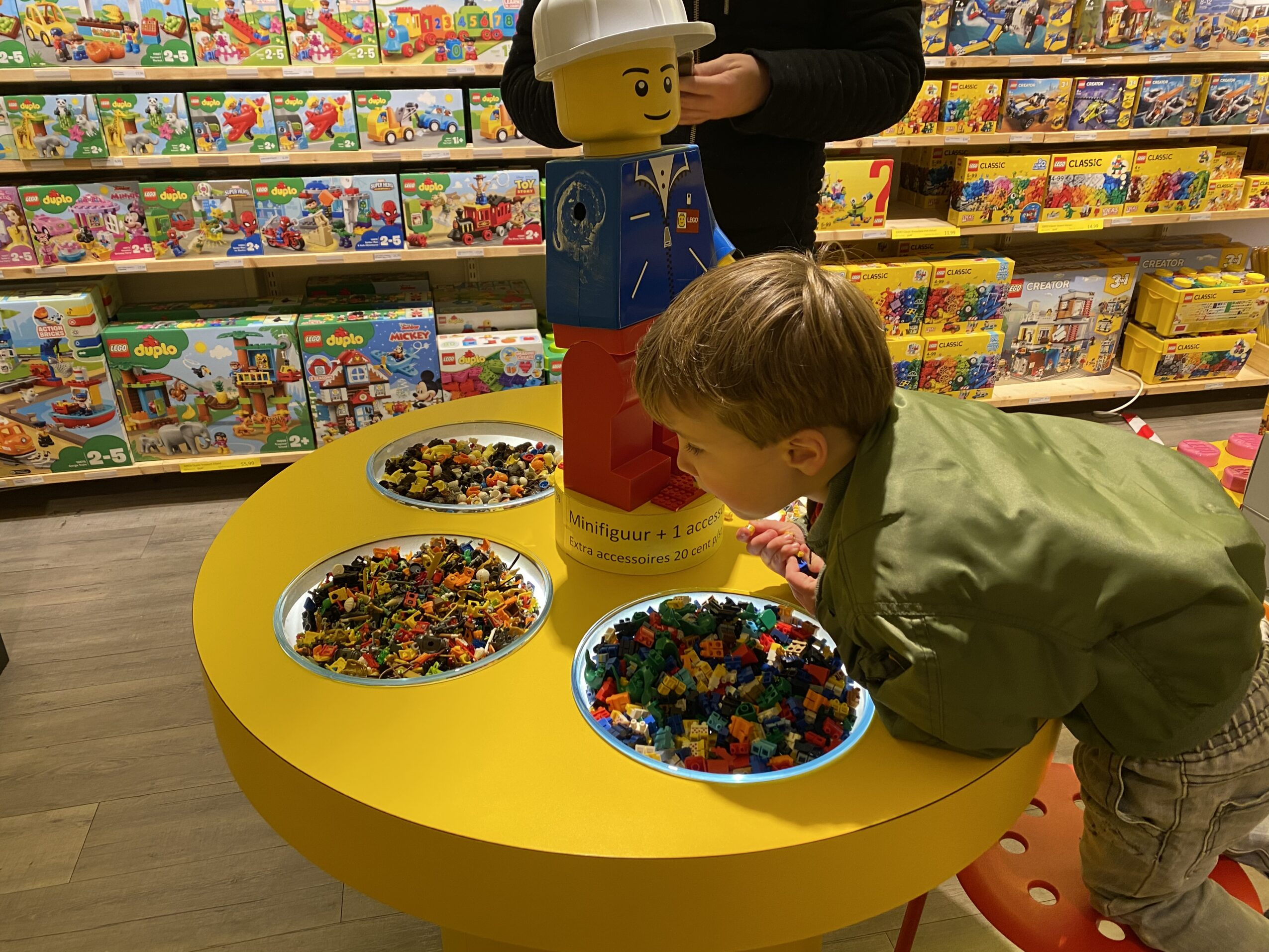Playtoday Lego Shop