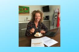 Voorstellen Suzan van Lieshout