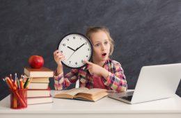 Timemanagement: Executieve functies