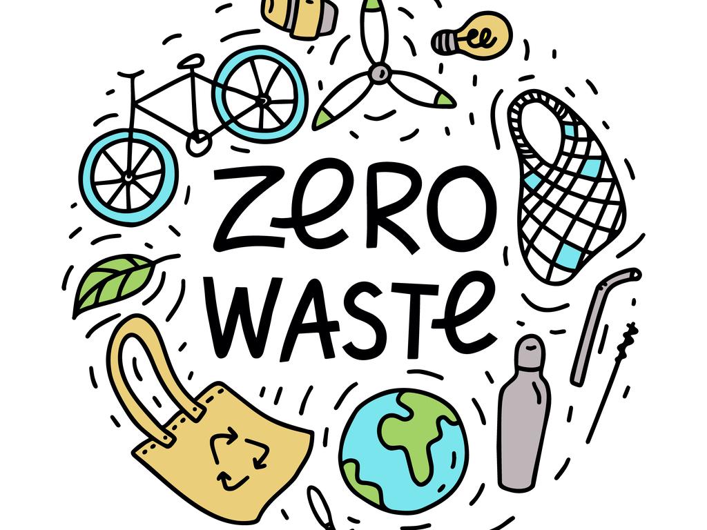 Zero Waste met kinderen, 5 tips