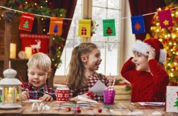 Kerstdiner in de klas: do's and don'ts