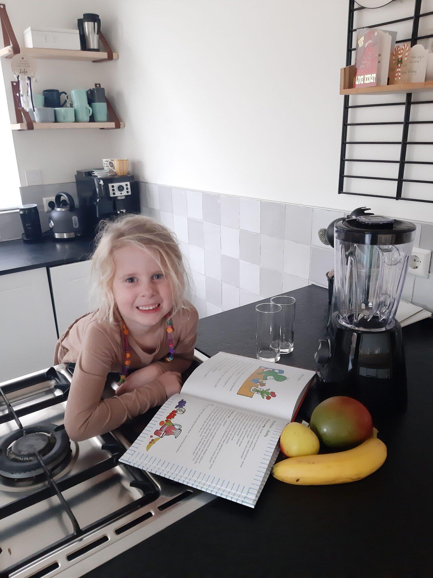 Wonderbaar Koken met kikker • Juf Maike SB-91