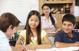 Concentratie in de klas