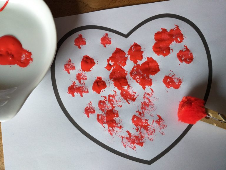 Activiteiten Valentijnsdag