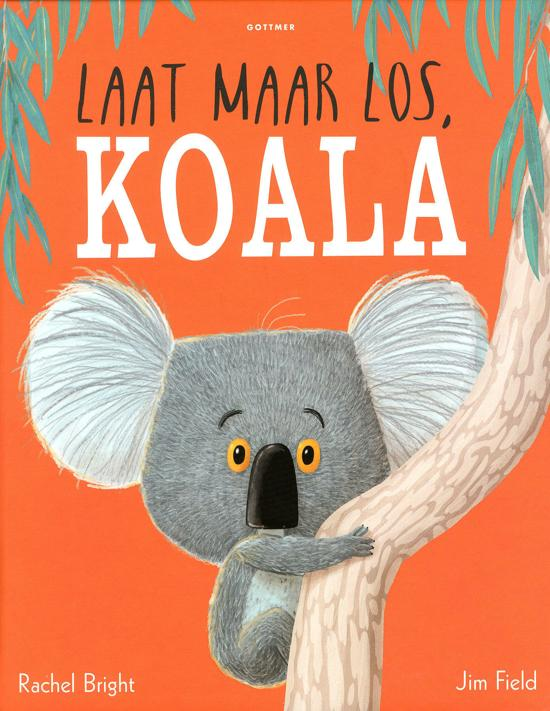 Laat maar los koala