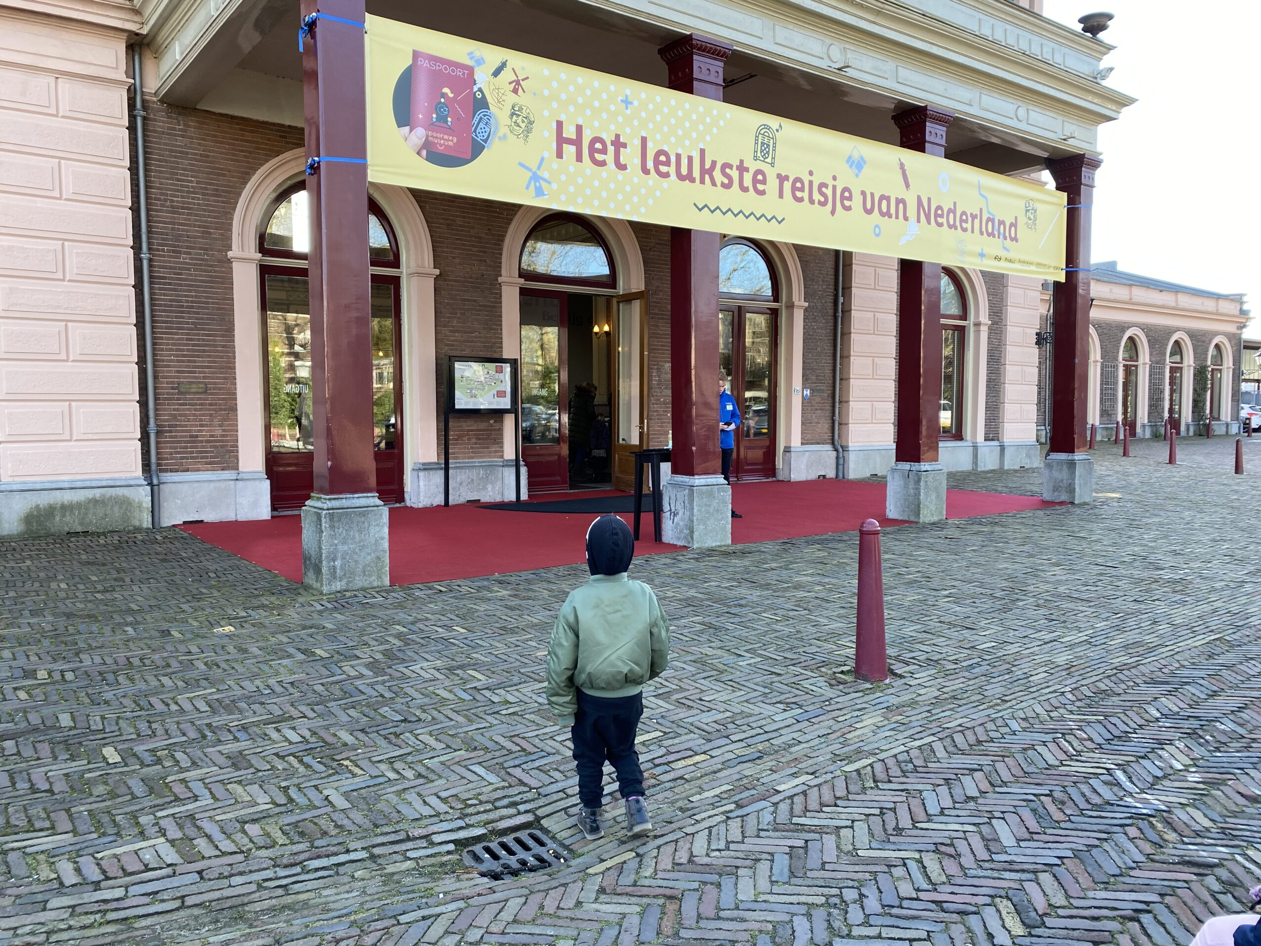 Het leukste reisje van Nederland