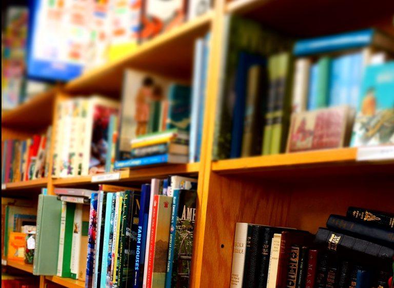 Activiteiten rond boeken