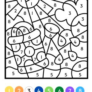 Kleuren op code