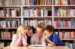 Schoolbiebscan voor je schoolbibliotheek