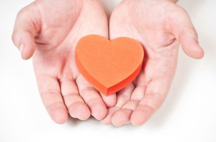 Wees lief voor jezelf (en elkaar)