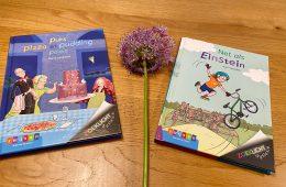 Zoeklicht dyslexie serie WIN boeken