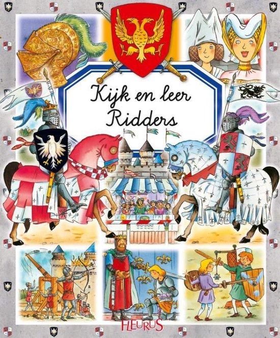 Kijkboek ridders