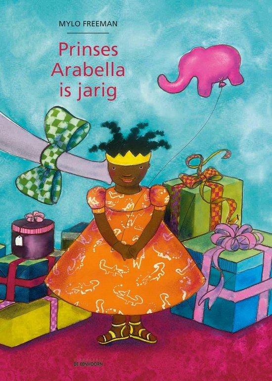 Prinses Arabella