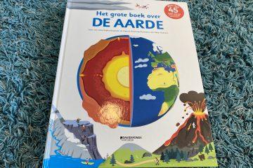 Het grote boek over de aarde, WIN