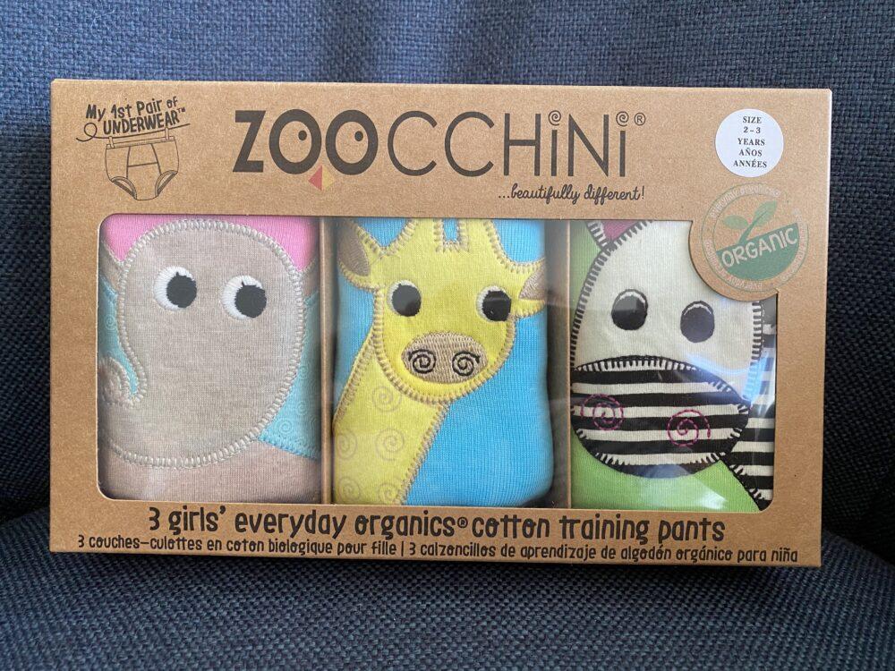 oefenbroekjes van Zoocchini