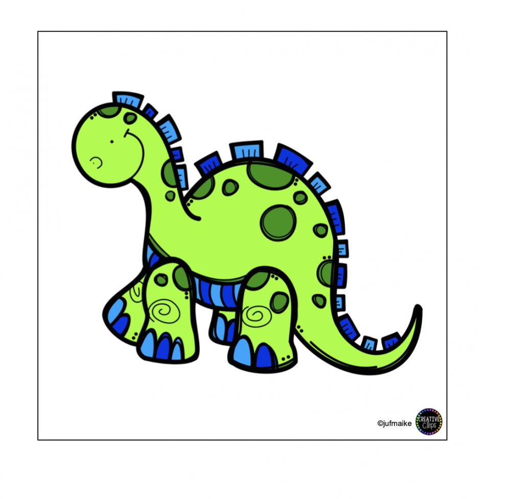 bee-bot mat dinosaurus