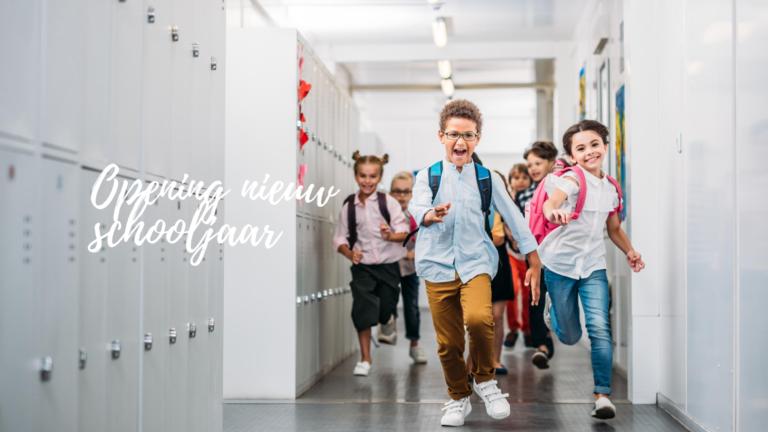 Opening nieuw schooljaar-4