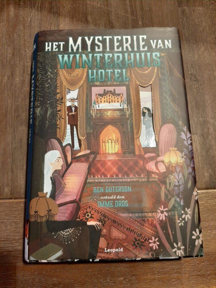 Het mysterie van Winterhuishotel