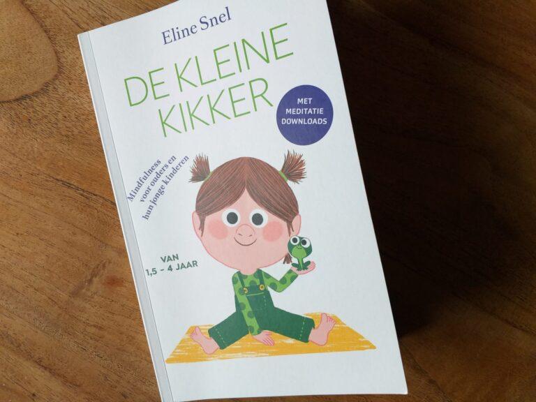 De kleine kikker: mindfulness voor jonge kinderen WIN