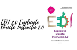 EDI 2.0 Expliciete Directe Instructie 2.0