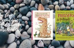 En toen? Populaire kinderboeken geschiedenis