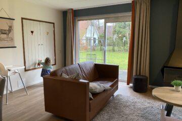 Landgoed Elsgraven: echt even uitrusten