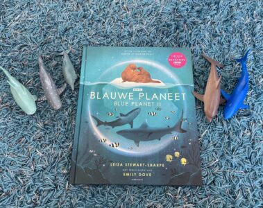Blauwe planeet - Blue Planet II WIN