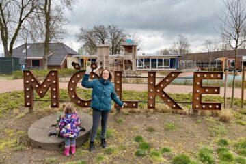Mölke, vakantiepark in Twente