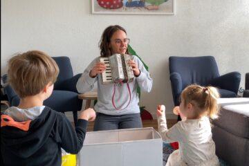50 Dagen Muziek voor meer muziek in de klas, doe mee!