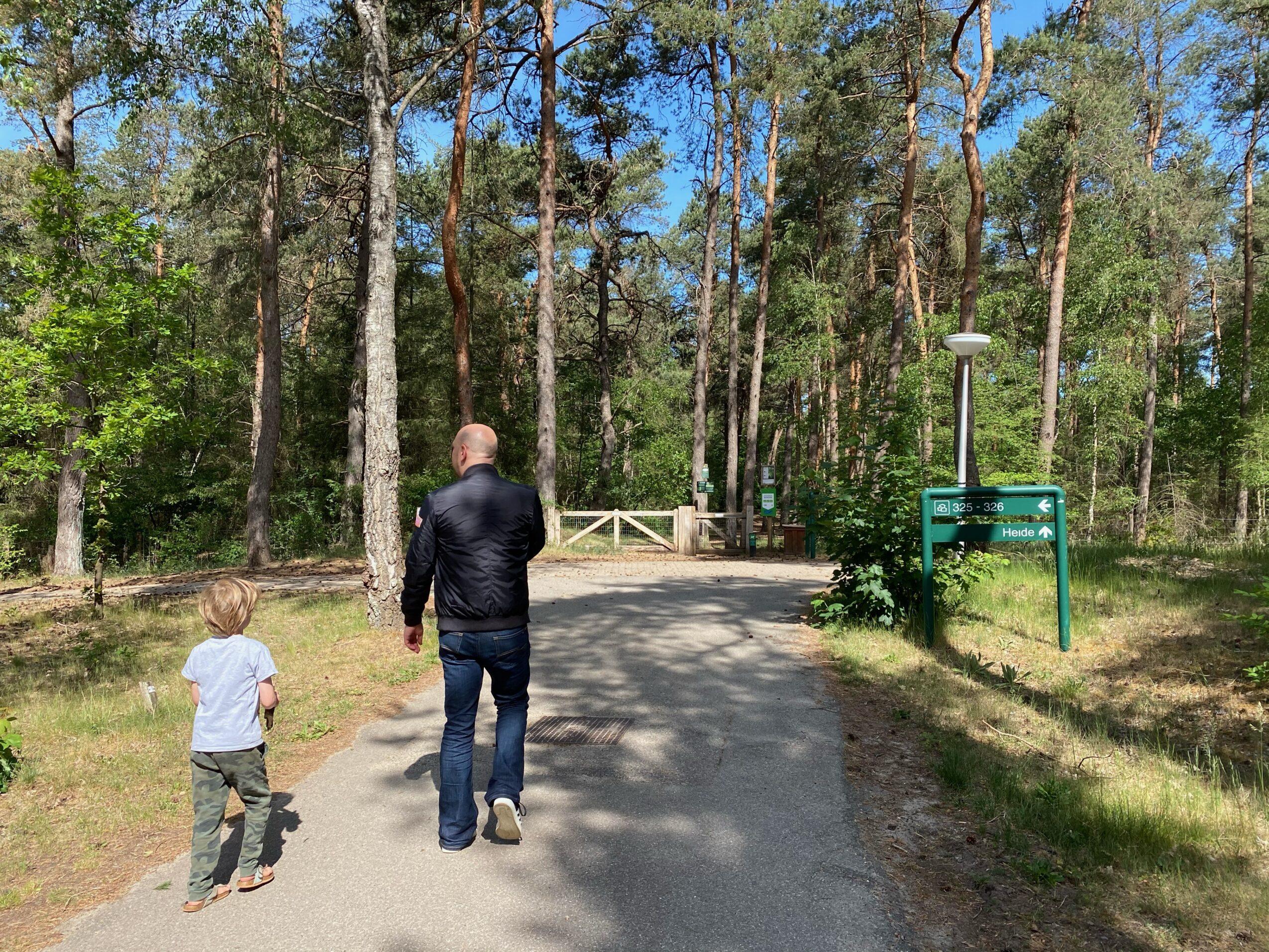 Landal park in de herfst: deze zijn tof!