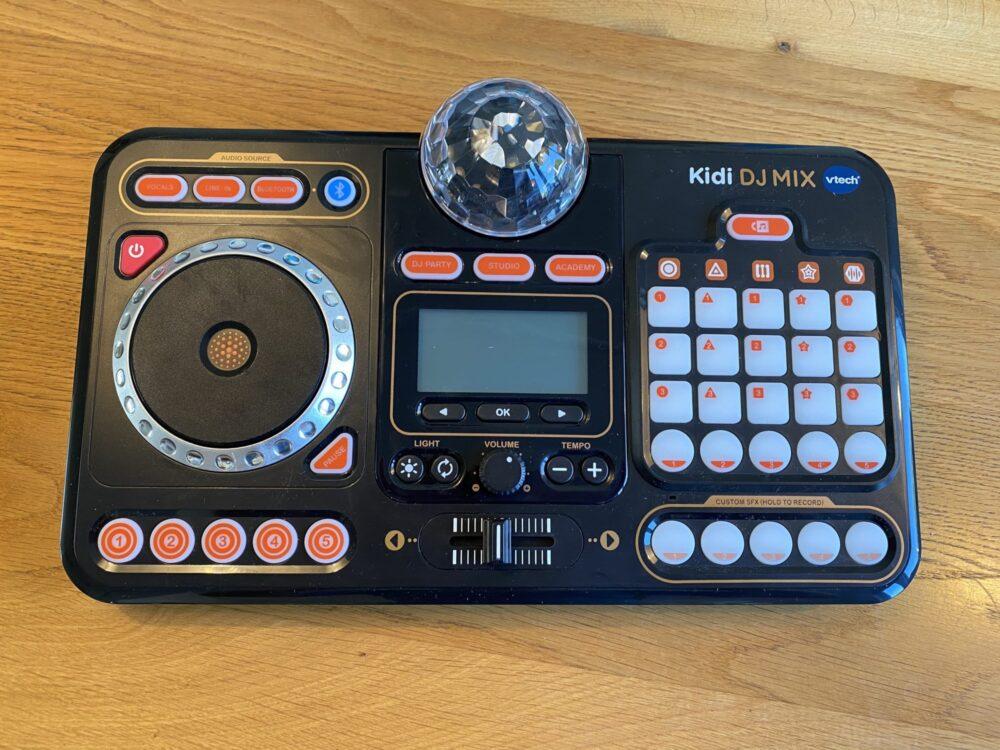 Kidi DJ Mix (Vtech)