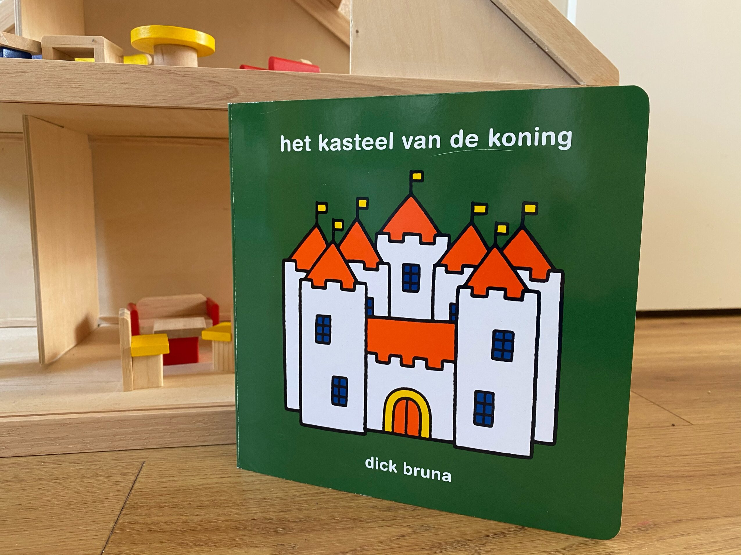 het kasteel van de koning WIN